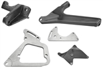 1972 Chevelle Big Block Air Conditioning Brackets Kit