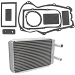 1964-67 Chevelle w/out AC Heater Core & Box Seal Kit