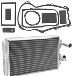 1968-72 Chevelle w/out AC Heater Core & Box Seal Kit