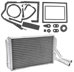 1968-72 Chevelle with AC Heater Core & Box Seal Kit