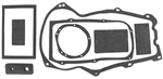 1964-72 Chevelle w/out AC Heater Box Seal Kit