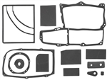 1964-67 Chevelle with AC Heater Box Seal Kit