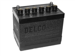1964-66 Chevelle Reproduction DC-12 Battery