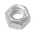 "1964-72 Chevelle 5/16"" Zinc Self Locking Nut"