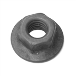 1964-72 Chevelle Rear Seat Mounting Nut