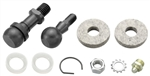 1964-72 Chevelle Clutch Cross Shaft Kit