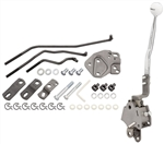 1964-66 Chevelle Hurst/Munice Shifter Kit for Bucket Seats