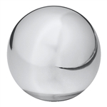 1964-67 Chrome Shifter Ball