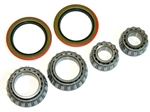 1964-72 Chevelle Disc Brake Bearing & Seal Kit