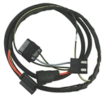 1966-67 Chevelle TurboHydromatic 400 Kickdown Harness