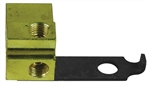 1964-65 Chevelle Dual Master Distribution Block
