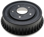 1964-72 Chevelle Rear Brake Drum