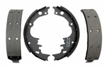 1964-72 Chevelle Front Drum Brake Shoes