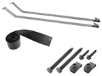 1968-72 Chevelle Fuel Tank Mounting Kit
