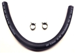 "1964-72 Chevelle 3/8"" Fuel Tank Hose Kit"