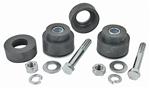 1968-72 Chevelle Radiator Support Bushing Kit