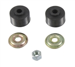 1964-72 Chevelle Front Shock Mounting Hardware