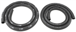 1964-68 Chevelle Radiator Heater Hoses
