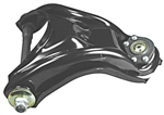 1964-72 Chevelle Control Arm Upper LH w/ Ball Joint Installed