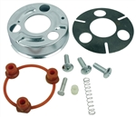 1964-72 Chevelle Standard Wheel Horn Contact Kit