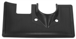 1966-67 Chevelle Carpet Firewall Guard