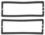1970-72 Chevelle Rear Side Marker Gaskets