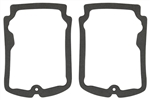 1965 Chevelle Tail Lamp Lens Gaskets