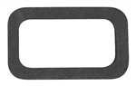 1966-72 Chevelle License Plate Lens Gasket