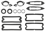 1967 Chevelle Paint Seal Kit