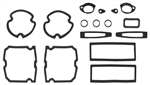 1971-72 Chevelle Paint Seal Kit