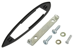 64-65 Chevelle Mirror Mounting Gasket / Hardware Kit