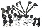1968-70 Chevelle Premier OEM Front Suspension Kit Round Bushings