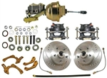 58-64 Impala Disc Brake Conversion Kit