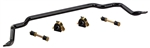"55-57 Chevy Front Sway Bar 1"" Hi Performance"
