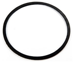 "1967-81 Camaro Air Cleaner Gasket - 5-1/8"" Round"