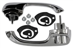 1967-69 Camaro Exterior Door Handle Kit