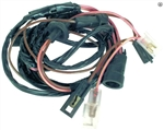 1967-69 Camaro Cowl Induction Wiring Harness