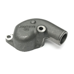 "1967-68 Camaro Z/28 Thermostat Housing - ""Gooseneck"""