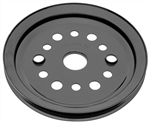 1967-68 Camaro Crank Pulley - 1 Groove Small Block