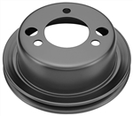 1967-68 Power Steering Driver Pulley - Big Block