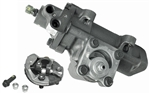 1967-69 Camaro Power Steering Gearbox Kit - Super Fast Ratio