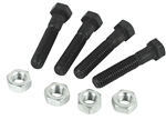 1970-81 Camaro Upper Control Arm Bolt Kit