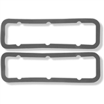 1967-68 Camaro Tail Light Bezel Gasket Set