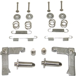 65-82 Corvette SS Emergency Brake Hardware Kit