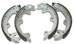 65-82 Corvette Emergency Brake Shoes Kit