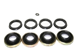 65-82 Corvette Front Caliper Seal Kit (Lip Seal)