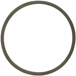 "Air Cleaner Gasket 5-1/8"" round"