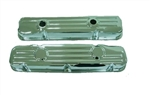 Buick 400 430 455 Chrome Valve Covers 1967-1976