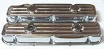 Buick 400 430 455 Chrome Valve Covers GS GSX Stage 1 w/ Numbers