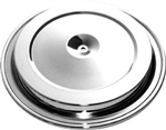 Chrome Air Cleaner Lid GM Chevy